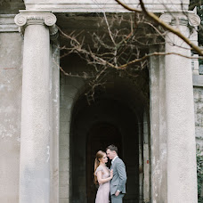 Wedding photographer Natalya Obukhova (Natalya007). Photo of 31.03.2018