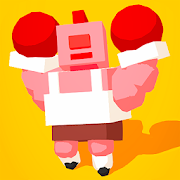 Idle Boxing - Idle Clicker Tycoon Game