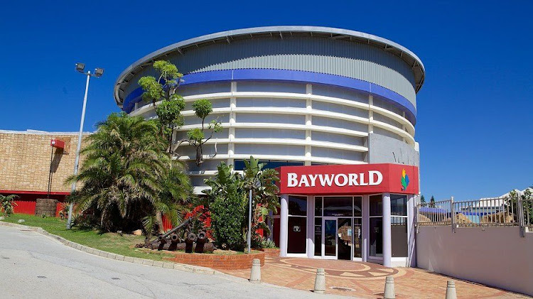 Bayworld
