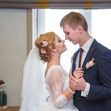 Wedding photographer Oleg Litvak (Litvak). Photo of 21.06.2016