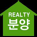 부동산 분양 icon