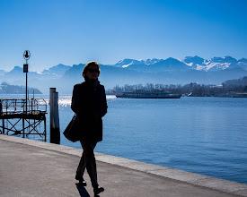 Photo: lakefront