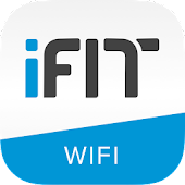 iFit WiFi Tablet App