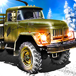 Offroad Army Truck Driver 2017 Icon