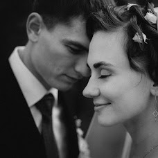Wedding photographer Aleksandr Simonov (AlexSimonov). Photo of 13.10.2013