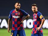 La vidéo de Ter-Stegen et Messi qui caractérise le mal-être du Barça