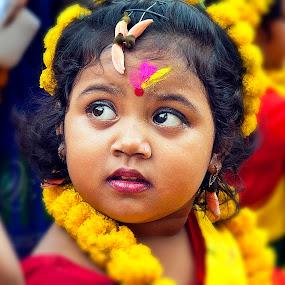 by Suman Rakshit - People Street & Candids
