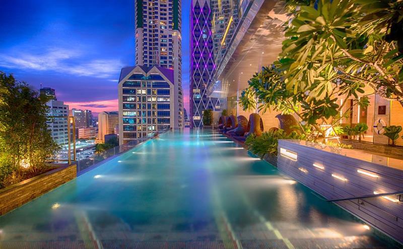 Dove dormire a Bangkok, hotel economici
