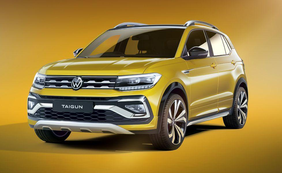 Upcoming Volkswagen Cars in India in 2021