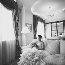Wedding photographer Nelli Samoylova (APELSINA). Photo of 22.10.2012