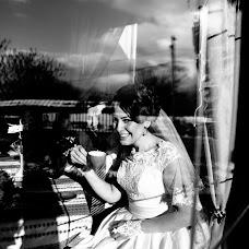 Wedding photographer Khristina Shemet (Shemetkristina). Photo of 19.01.2018