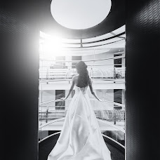 Wedding photographer Andrey Kopanev (kopanev). Photo of 28.10.2017