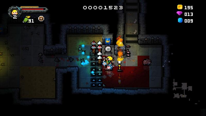 Heroes of Loot 2 Screenshot 1