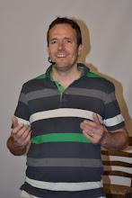 Photo: Jan Morávek, tajemník