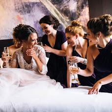 Wedding photographer Tatyana Shakhunova-Anischenko (sov4ik). Photo of 12.07.2017