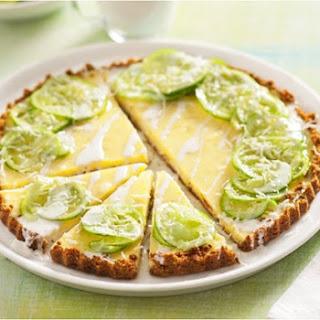 Lime Tart Recipe