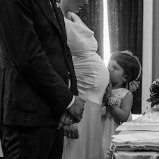 Fotografo di matrimoni Fabio Anselmini (anselmini). Foto del 06.09.2018