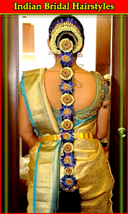 Indian Bridal Hairstyles - náhled