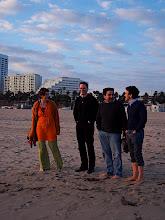 Photo: Garroni Muller DeSimone Nesi - Santa Monica 2004 (SIAM LA)