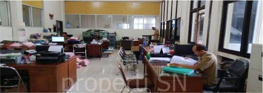 ASN Kabupaten Ngawi Jawa Timur