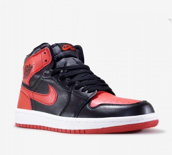 Nike Jordan   Đôi giày tạo nên lịch sử của giày bóng rổ Nike   Kicks Galeria