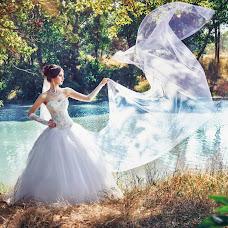 Wedding photographer Olga Soboleva (OlgaKirill). Photo of 07.04.2015