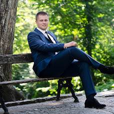 Wedding photographer Andrey Kolomiec (vedmedik). Photo of 13.02.2014