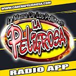 La Peligrosa Radio App Icon