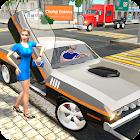 Симулятор Muscle Car icon