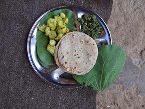 Photo: Garhwali flavour !!