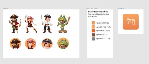 Treasure Hunt Game preview