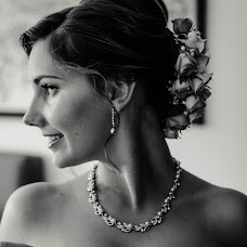 Wedding photographer Gonzalo Breton (gonzbrets). Photo of 16.04.2018