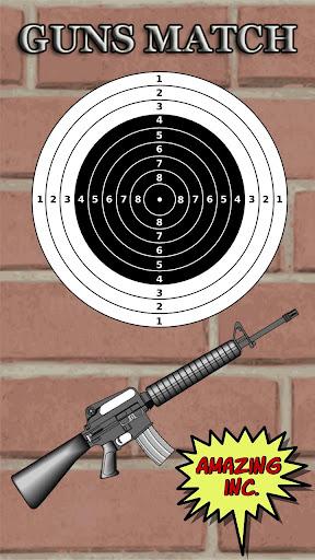 Pistol Gun Free Games