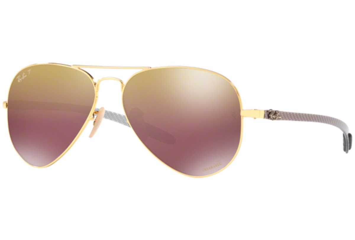 330b8dee7fe ... Sunglasses Ray-Ban RB8317CH C58 001 6B. 3 customer reviews