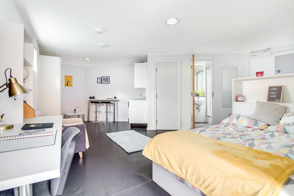 Student Housing BPP University | 3200+ Rooms - Amberstudent.com