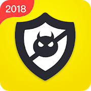 Power Antivirus - Security, Cleaner & Booster