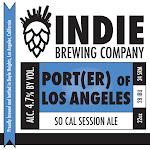 Indie Port(er) Of Los Angeles