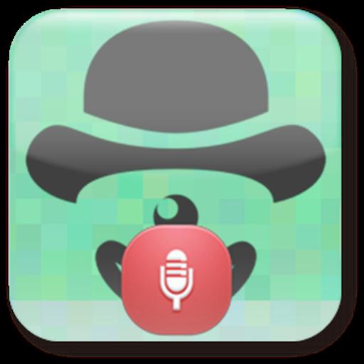 Voice Changer 娛樂 App LOGO-硬是要APP