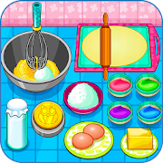Game Cook owl cookies for kids APK for Windows Phone