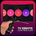 TV Remote Controller Universal icon