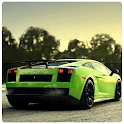Cars Wallpapers Pro icon