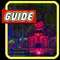 Tips & Guide for LEGO BATMAN 2 icon