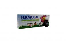 Solo Online Fermolac Sol Bebible 6   Ml Frasco x 6 Ml