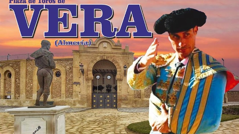Jesús Almería, gran protagonista del regreso de los festejos taurinos a la provincia.