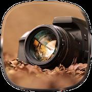 DSLR Blur Camera Effects
