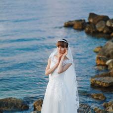 Wedding photographer Kristina Ipatova (ipatovakristina). Photo of 07.04.2016