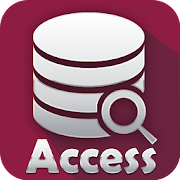 Viewer for MS Access Database (ACCDB - MDB - DB)