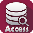 View MS Access DB apk