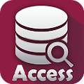 Viewer for MS Access Database ACCDB MDB DB