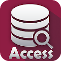 View MS Access DB icon